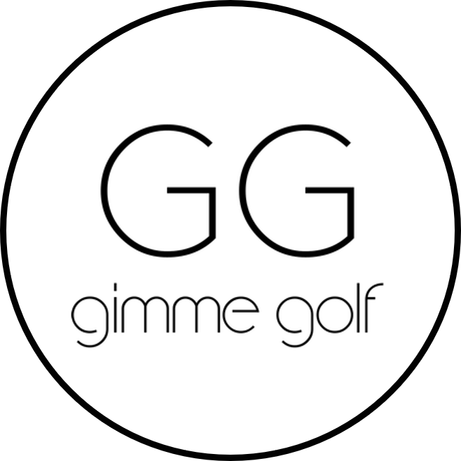 Gimme Golf logo